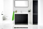 Bathroom furniture Poland as an example of commodity that is nowadays thought to be the most reliable option in this field