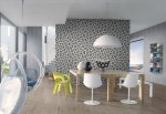 Painting is one of the eldest methods applied in interior decorations.